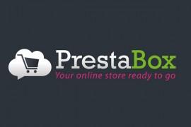 Prestabox Logo